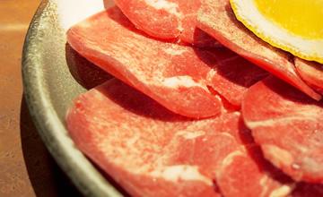 低カロリーで美味しいお肉